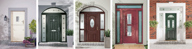 Choosing and Installing New Doors