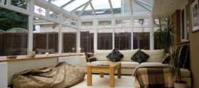 Building a Conservatory or Sunroom